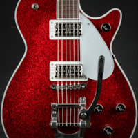 Gretsch G6129T Players Edition