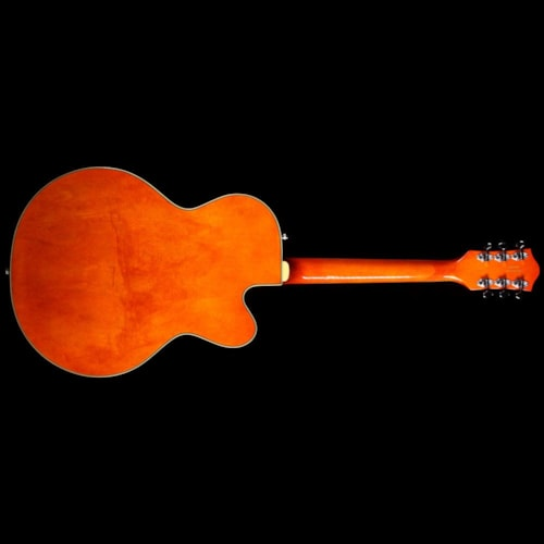 Gretsch Electromatic G5420LH Left-Handed Electric Guitar Orange Stain Brand New $849.99