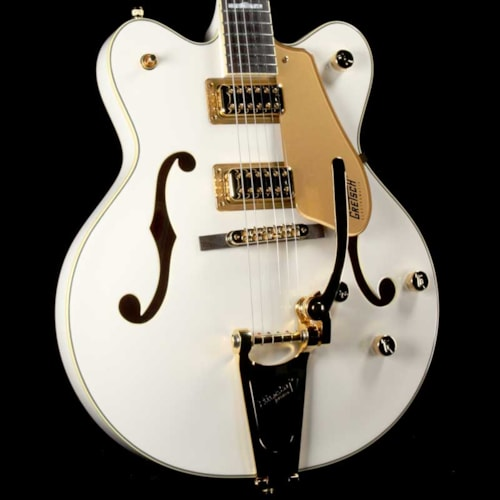 Gretsch Electromatic G5422TG Electric Guitar Snowcrest White Brand New $999.99