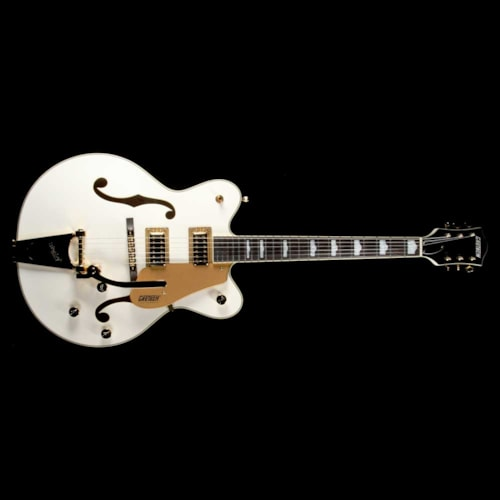 Gretsch Electromatic G5422TG Snowcrest White Excellent $749.00