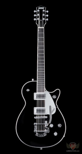 Gretsch G5230T Electromatic Solid Body Jet - Black (675)
