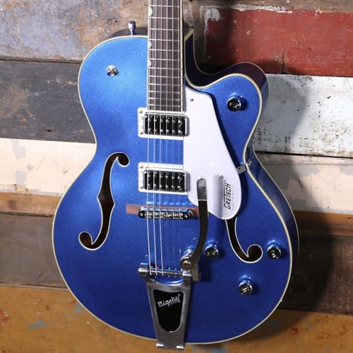Gretsch G5420T Electromatic Hollow Body Blue
