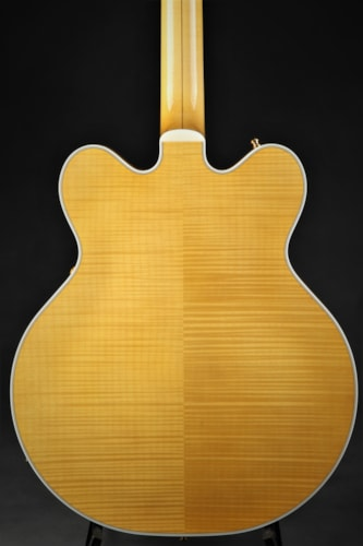 Gretsch® G6122TFM Players Edition Country Gentleman - Amber Brand New, Hard, $2,899.99