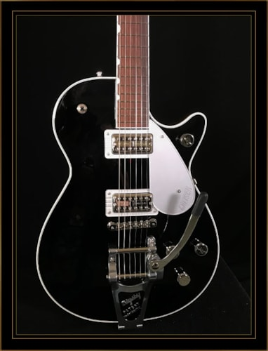 Gretsch G6128T Player's Edition Jet in Black