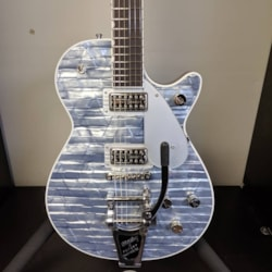 2019 Gretsch G6129T Limited Edition Player's Jet