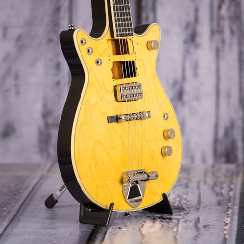 Gretsch G6131-MY Malcolm Young Signature Jet, Natural