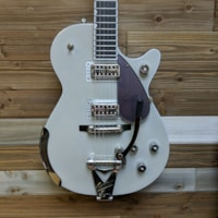 2020 Gretsch G6134T-LTD Limited Edition Penguin