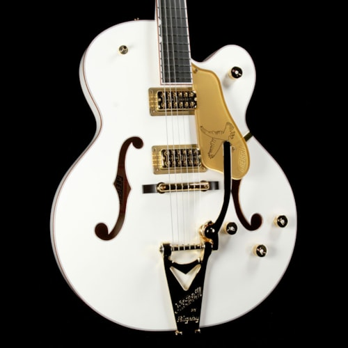 Gretsch G6136T Players Edition White Falcon Brand New $3,499.99