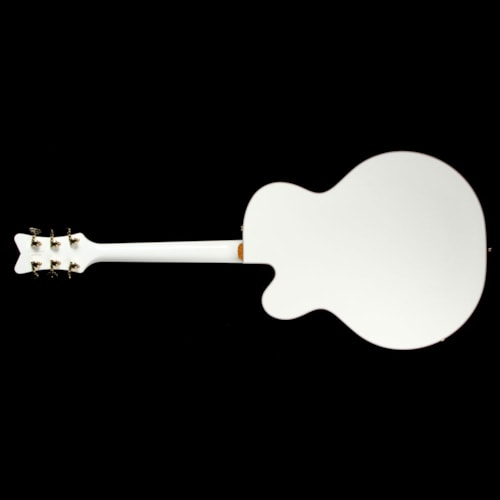 Gretsch G6136T Players Edition White Falcon Brand New