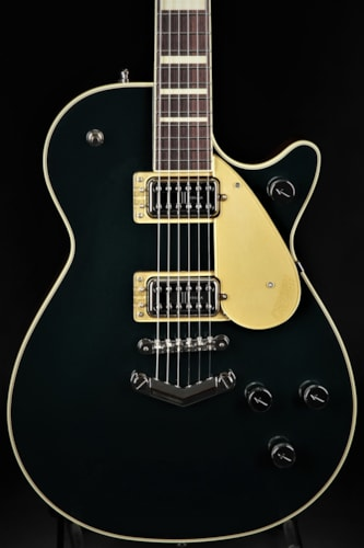 Gretsch G6228 Players Edition Jet™ BT with V-Stoptail - Cadillac Gre Brand New, Hard