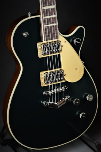 Gretsch G6228 Players Edition Jet™ BT with V-Stoptail - Cadillac Gre Brand New, Hard, $2,199.99