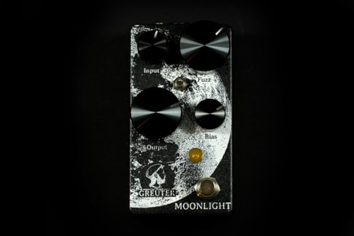 Greuter Moonlight Pedal