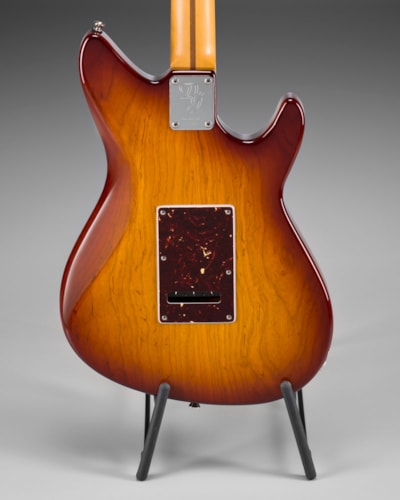 Grosh Retro Classic Trans Tobacco Sunburst, Brand New, Hard
