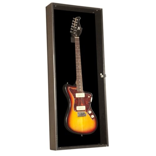 Guardian CG-DISP1-BK Display Case Brand New, $179.99