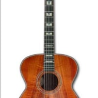 Guild 2013 60th Anniversary AAAAA Koa F-30 No. 16 of 60