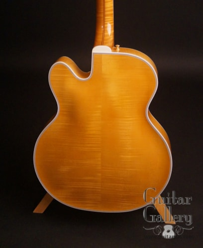 ~2000 Guild Benedetto  Flame Maple