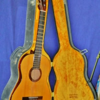 1964 Guild Mark IV