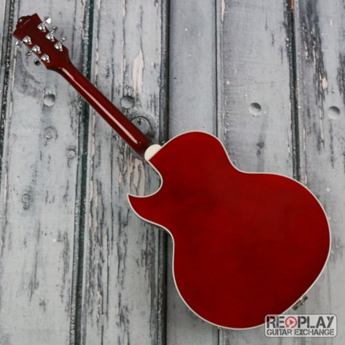 Guild Starfire III - Cherry Red Very Good, $1,299.99