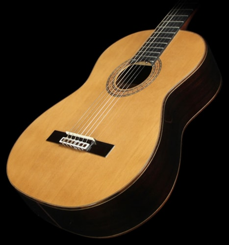 GUILD Used Guild GC-2 Acoustic Guitar Natural Excellent, $489.00