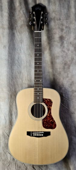 2019 Guild Westerly Collection D-240E