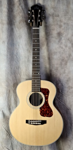 2019 Guild Westerly Collection Jumbo Junior E