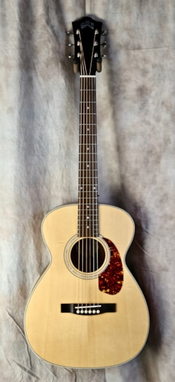 2019 Guild Westerly Collection M-240E