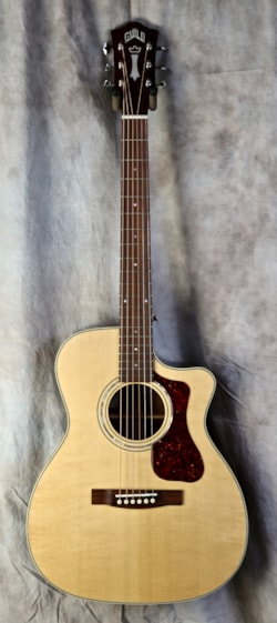 2019 Guild Westerly Collection OM-140CE