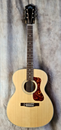 2019 Guild Westerly Collection OM-240E