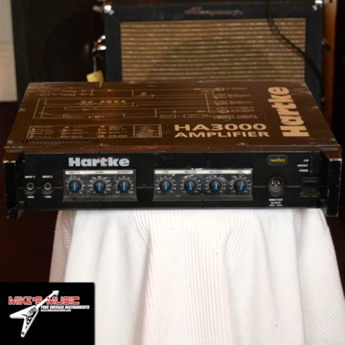 Hartke HA-3000 Good