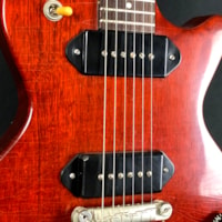 Heritage H 137 Custom Shop H 137