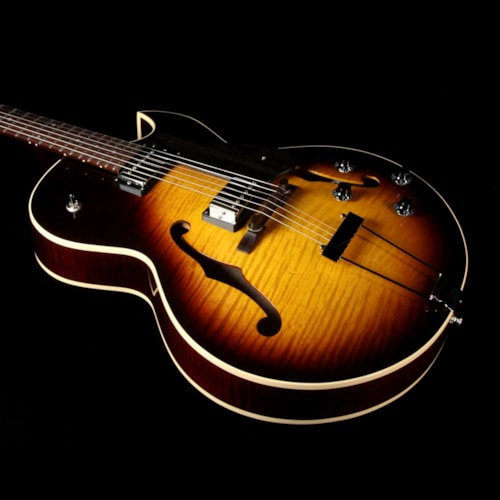 Heritage H-575 Hollowbody Original Sunburst Brand New