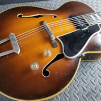 1952 Gibson ES-350 Special Order
