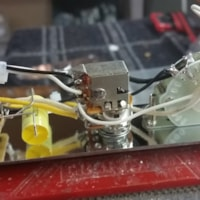 """HOAGLAND CUSTOM Telecaster """"All The Toys"""" Wiring Harness"""