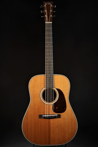 Huss & Dalton TD-R Custom Thermo-Cured Red Spruce/Madagascar Rosewood Brand New, Hard