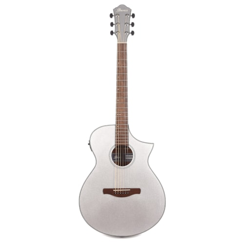 Ibanez AEWC10 Acoustic Silver High Gloss B-Stock