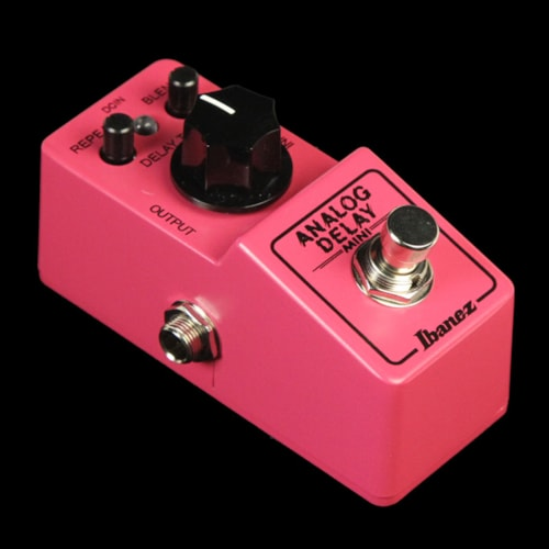 Ibanez Analog Delay Mini Effect Pedal Brand New, $119.99