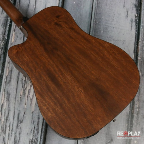 Ibanez Artwood AW54CE Open Pore Natural