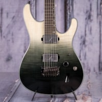 Ibanez Axion Label S61AL, Black Mirage Gradiation Low Gloss