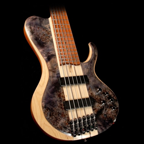 Ibanez BTB846SC 6-String Bass Deep Twilight Low Gloss Brand New