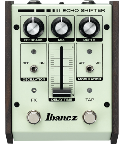Ibanez ES2 Echo Shifter Analog Delay Pedal