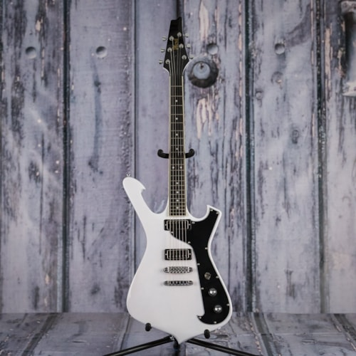 Ibanez FRM200 Paul Gilbert Signature Fireman, White Blonde Brand New, $999.99