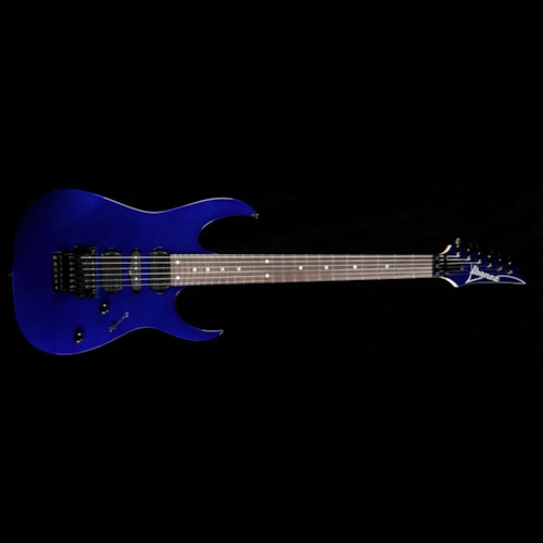 Ibanez Genesis Collection RG570 Jewel Blue Brand New $999.99