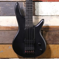 Ibanez GWB35 Gary Willis Bass