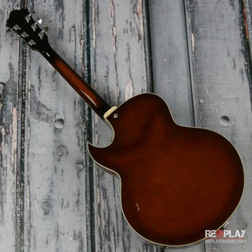 Ibanez Ibanez Artcore AK85 (Brown Sunburst) Very Good, $399.99