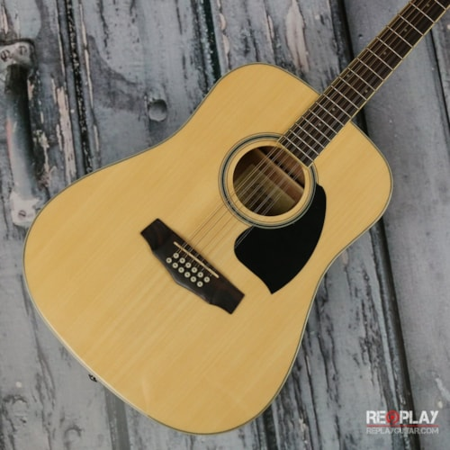 Ibanez PF1512 Natural Brand New $199.99