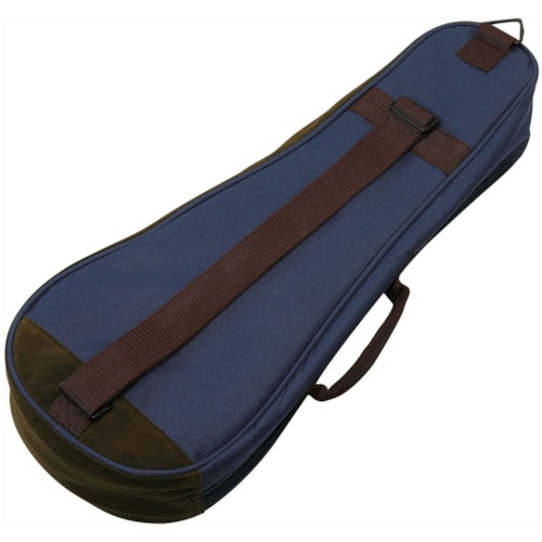 Ibanez Powerpad Gig Bag for Ukulele Concert Navy Blue