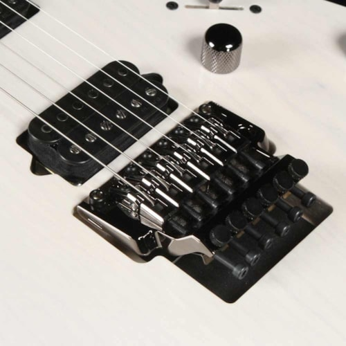 Ibanez RG Prestige RG652AHM Antique White Blonde Brand New $1,399.99