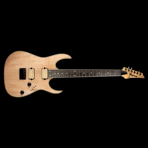 Ibanez RGEW521FMNTF RG Exotic Natural Flat Brand New