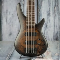 Ibanez SR406 6-String Bass, Brown