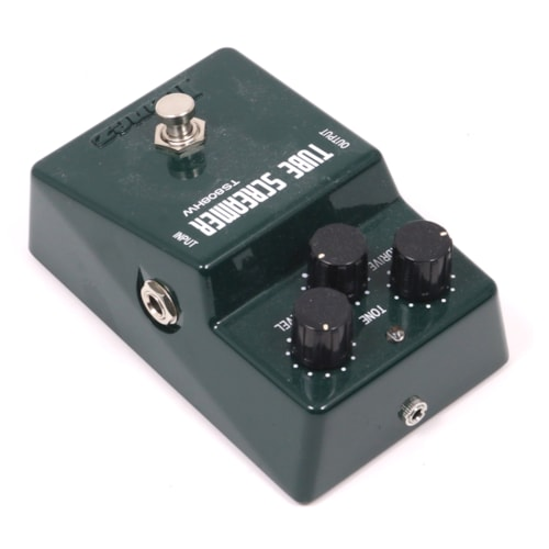 Ibanez TS808HW Hand Wired Tube Screamer w/ Box Excellent, $249.00